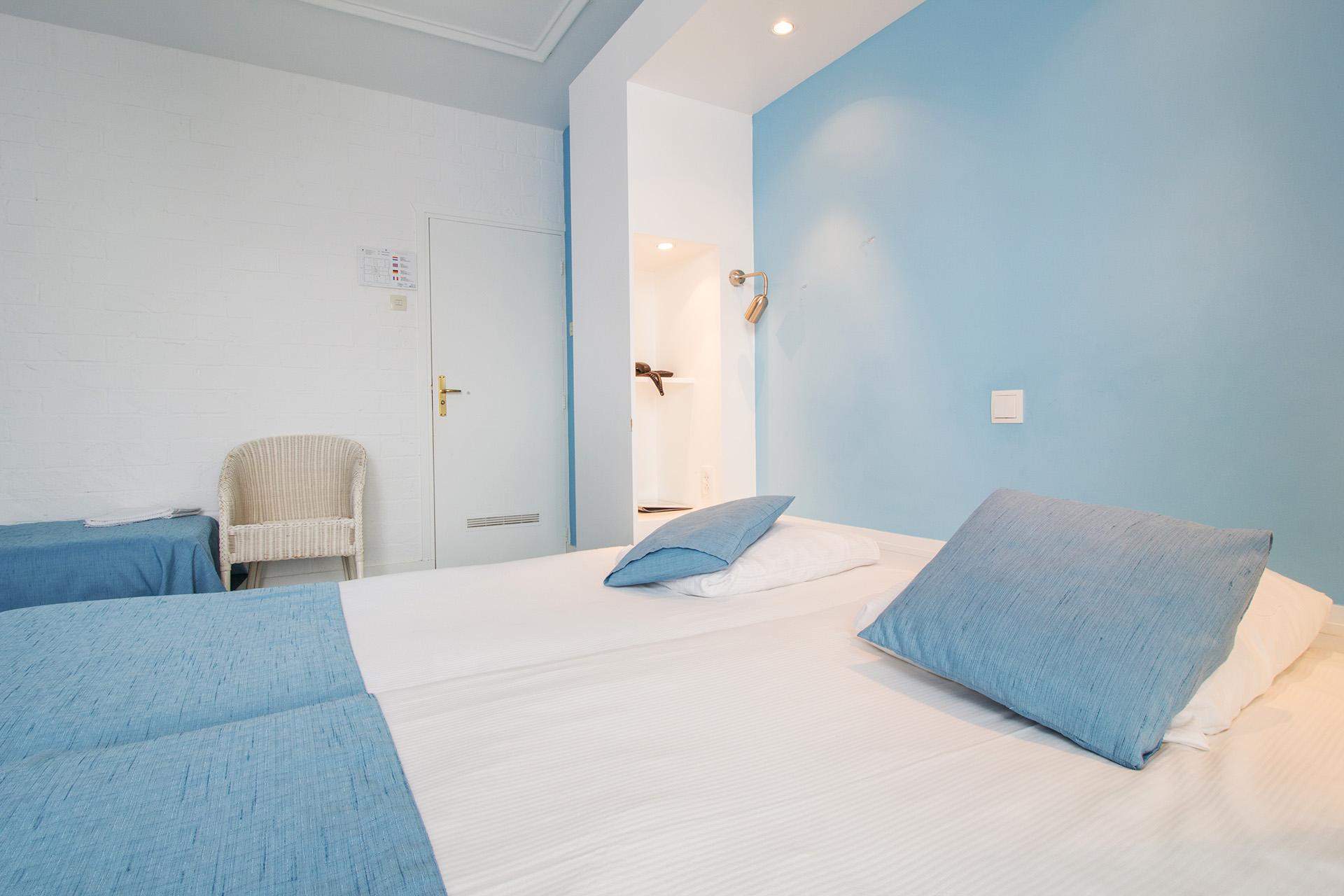 Hotel Mimosa - Standaardkamer