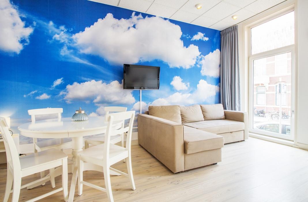 Hotel Mimosa - Familiekamer